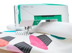 HUSQVARNA VIKING® has spread the joy of sewing over 140 years. Discover industry-leading sewing & embroidery machines, project inspiration, promotions, and more.