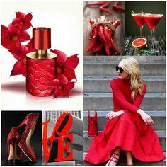 Oriflame My Red EdP - #Seksi, nefes kesen ve #kışkırtıcı My Red #EdP'nin notaları kalbinize ulaşmakta hiç zorluk çekmeyecek! Ender bulunan kırmızı yasemin çiçeğinin baş döndüren çekiciliği, gözü kara duygusallığı ile yoğun çiçeksi, #modern ve #cüretkar bir #koku. Hislerinizini doruğa çıkarmanın yolunu bulun; #kırmızı ipucunuz olsun! #oriflame #lotus #damlaori #kadin #parfüm