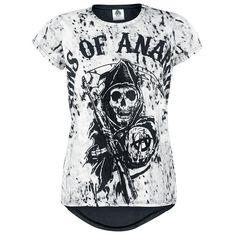 Sons Of Imágenes Mejores De Emp En Heavy Camisetas Anarchy 12 tIUSRqw
