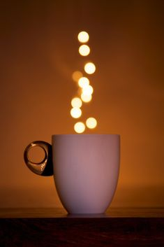 Coffee: When I'm enjoying it at home I brew very bold Starbucks then add 2 T cream, 2 t sugar and 1T malted milk. Happiness.