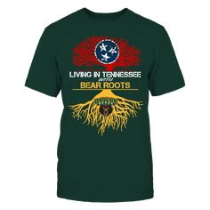 Baylor Bears - Living Roots Tennessee