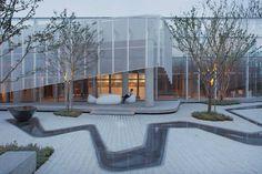 Yueyuan Courtyard-Credit-Dong-Zhang-06 « Landscape Architecture Works | Landezine
