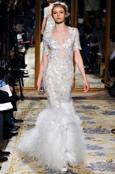 Marchesa Fall 2012 | MFD - Multiple Fashion Disorder