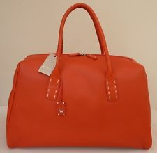 Items for sale by neilwilts Radley, Suitcases, Luggage Bags, Travel Bag, Red Leather, Bright, Awesome, Shopping, Ebay
