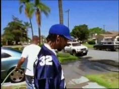 MC Eiht - Goin' Out Like Geez [Video] - YouTube