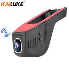 US $70.65 Universal Car DVR Wifi Camera Car DVRS Video Recorder Monitor Dash Cam Black Box Camcorder Novatek 96658 IMX322 Full HD 1080P. Aliexpress product