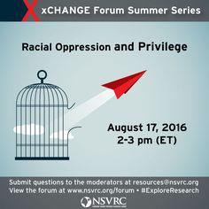 What's race got to do with it? | National Sexual Violence Resource Center…
