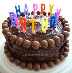 Happy Birthday Cougar Brown!!!!!!!!