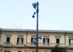 Dillo a #NapoliTime  Vomero: intensificare subito la lotta alla delinquenza