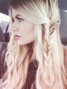 Cabelo lindo para desejar! ♥ #hair #beauty