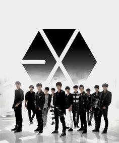 Exo What is love Kyungsoo, Chanyeol, Exo Showtime, Exo Facts, Exo 12, Exo Lockscreen, Exo Members, Kpop, Yixing