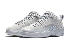 big sale 97b26 7a0df The Air Jordan 12 Low Is Dropping in A
