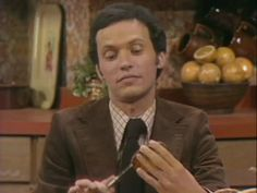 Billy Crystal, actor and comedian Dinah Manoff, William Daniels, Billy Crystal, Tv Ratings, Tv Icon, Nashville News, Muppet Babies, Ideal Man, Girl Meets World