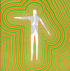 exhibition catalog - 'body covering' (1968), design by emil antonucci