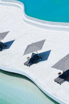Amilla Fushi, Baa Atoll, Maldives. Photo: Amilla Fushi