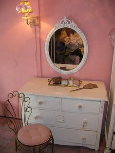 Shabby Chic Furniture for Sale - Rob Harter