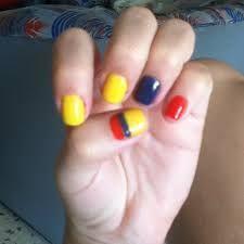 Resultado de imagen para uñas colombia