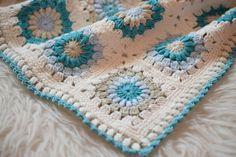 Crochet Blanket Pattern Photo Prop Aydan 2