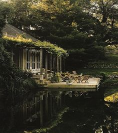 house by the lake#Repin By:Pinterest++ for iPad#