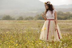 Šaty - Folk no.1 - 4465789_