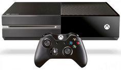 Xbox One ganha nova atualização de sistema