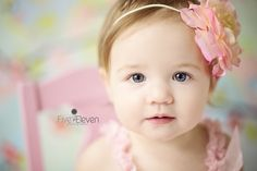 Tips on photographing babies/infants