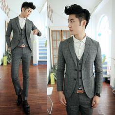 Formal Clothing For Men