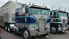 Cabover Peterbilt for Sale on Craigslist - 1977 Peterbilt ...