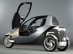 """Naro / CLEVER"" City Car Concepts"
