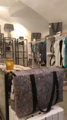 Torby artdota w nowym butiku ART MARKET POLAND -Concept Store , Grochowska 342