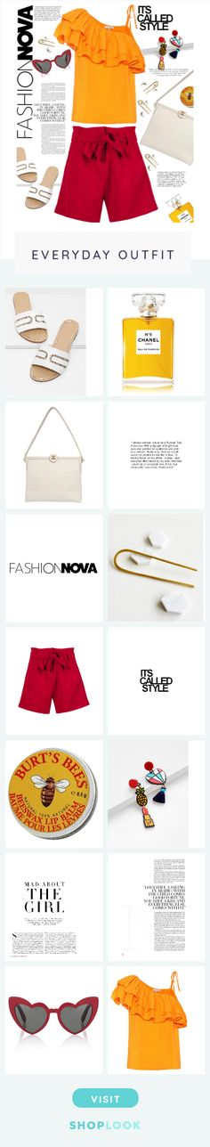 Its Called Style created on ShopLook.io featuring shein, , , , , , Olympiah, , , shein, , , saint laurent, ganni perfect for Everyday.