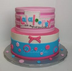 Lalaloopsy  Cake, I have the mold, totally doing a version of this for Jen :)