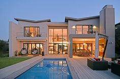 3 Bedroom cluster for sale in Bedfordview. Epitomises Luxury and Comfort. Property for sale in Gauteng, Bedfordview, Bedfordview Modern Homes, Property For Sale, House Design, Mansions, Bedroom, Luxury, House Styles, Home Decor, Modern Houses