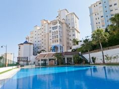 ****#30 $157,635, 2 bed 2 bath, in center of estepona, walking to beach or marina, underground parking.