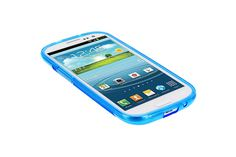 Crystal Matte S-Line Soft TPU Rubber Protector Cases for Samsung Galaxy S3 | Lagoo Tech