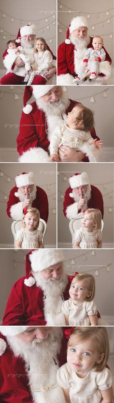 nashville santa photos | jenny cruger photography