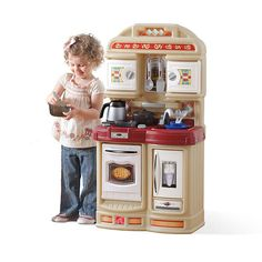 "Step2 Cozy Kitchen - Step2 - Toys ""R"" Us"