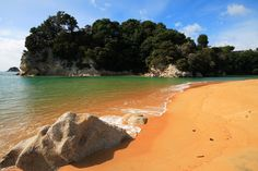 Travel to Abel Tasman National Park.. New Zealand #Dubai based Best Immigration consultant