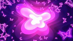 WINX: Butterflix transformation background by EnchantingUnixFairy