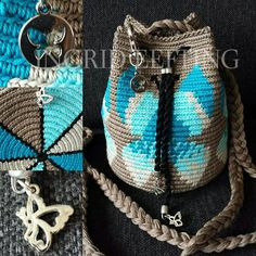 Mochila mini butterfly - picture only - bad link