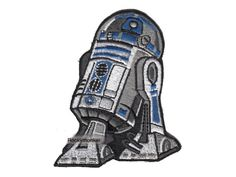 Star wars patch Embroidered patch Sew on patch Iron on patch Applique Size : 7.5 cm X 9 cm Thank you for coming to visit. Please enter more