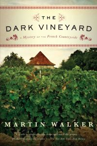 """Read """"The Dark Vineyard A Novel of the French Countryside"""" by Martin Walker available from Rakuten Kobo. In this riveting sequel to Martin Walker's internationally acclaimed novel Bruno, Chief of Police, some of France's grea. Kindle, Organic Wine, Penguin Random House, French Countryside, Wall Street Journal, Free Reading, Book Series, Just In Case, The Darkest"""