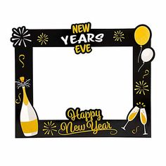 Diy Photo Booth Backdrop, Photo Frame Prop, Picture Frames, Backdrop Ideas, Camping Photo, Glitter Balloons, 70th Birthday Parties, Oriental Trading, Fireworks