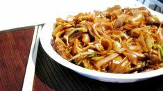 乾炒牛河 Detail Recipe: http://youtu.be/COoCA8IdkK0  This noodle is one of the popular dish in Hong Kong. Let replicate it and do it at home.  ...