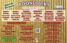 Boondocks Ramrod Key
