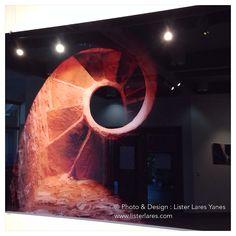 """Ausstellung """"Contornos """" Fotos & Design : Lister Lares Yanes Galerie im Bürgerhaus . Gröbenzell . München 04 / 19 Juli 2015 Www.listerlares.com"""