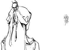 shen qingqiu Baby Hair Style baby hair how to style Manhwa, Novel Characters, The Grandmaster, Beautiful Stories, Light Novel, Chinese Art, Webtoon, Anime Art, Tutorials