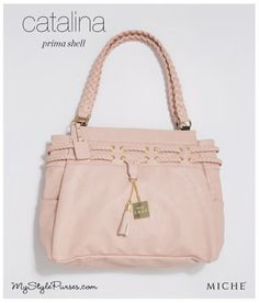 Miche Catalina Luixe Shell for Prima Bags at MyStylePurses.com