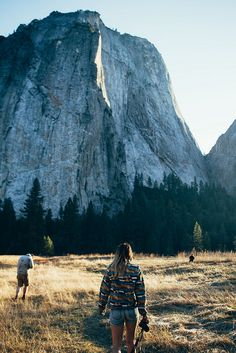 tearingdowndoors:  Yosemite Meadow (By kylesipple☬)