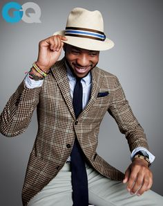 Borsalino hat... new panama hat style!
